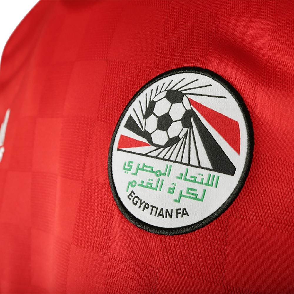 MAILLOT EGYPTE DOMICILE 2018-2019