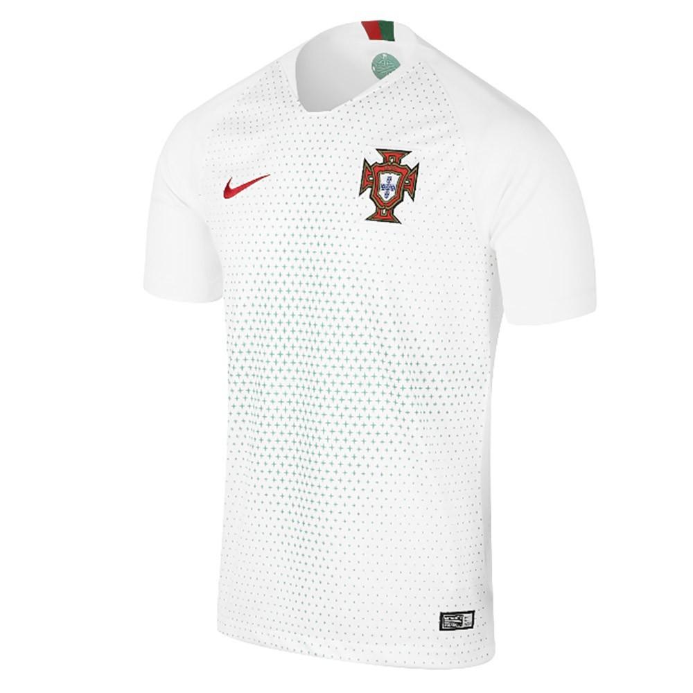MAILLOT PORTUGAL EXTERIEUR 2018-2019