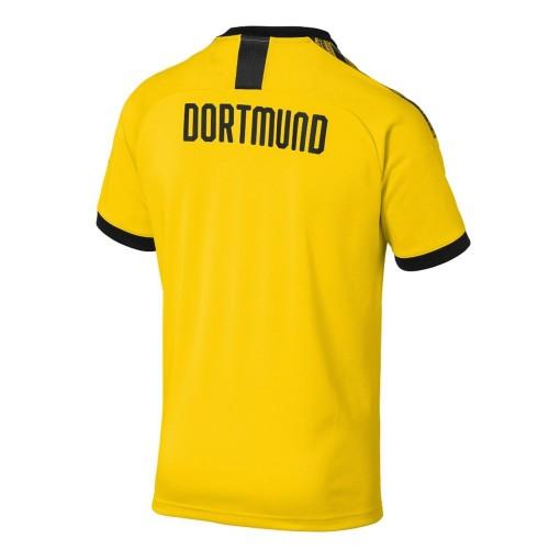 MAILLOT BORUSSIA DORTMUND DOMICILE 2019-2020