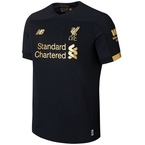 MAILLOT LIVERPOOL GARDIEN DE BUT 2019-2020