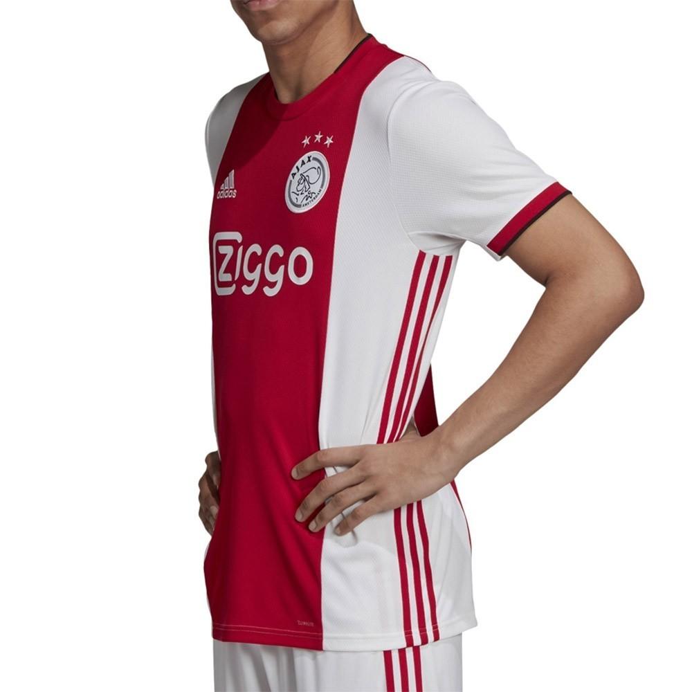 MAILLOT AJAX AMSTERDAM DOMICILE 2019-2020