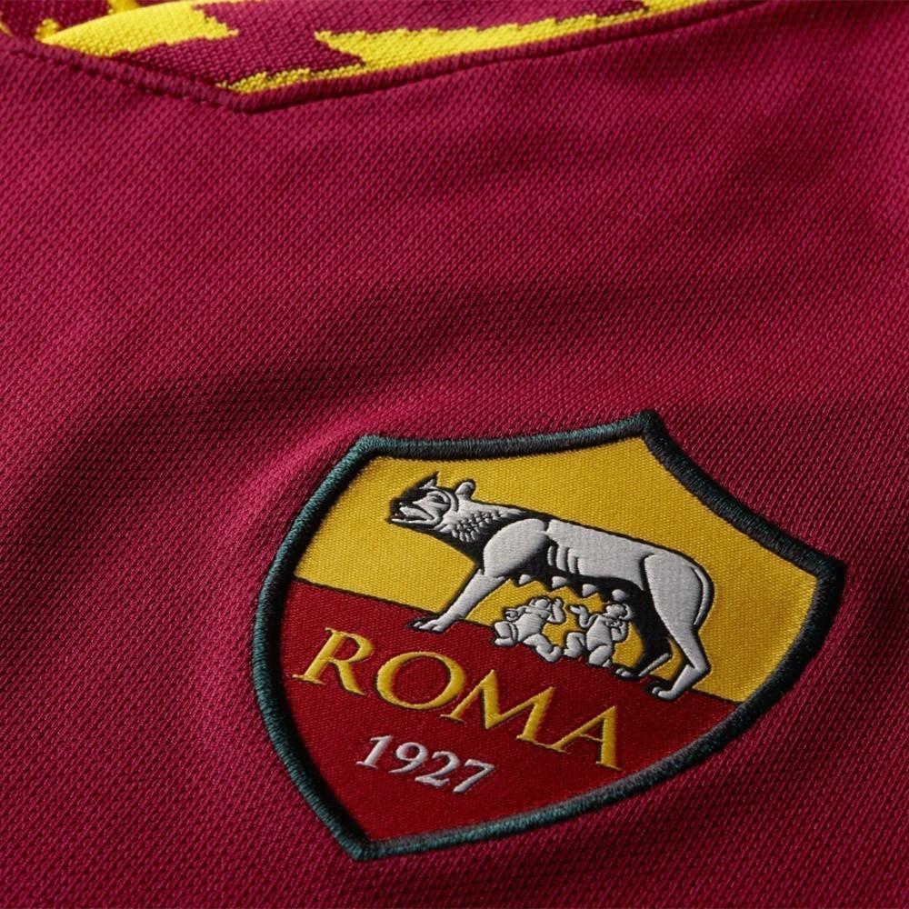 MAILLOT AS ROMA DOMICILE 2019-2020