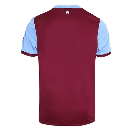 MAILLOT WEST HAM UNITED DOMICILE 2019-2020