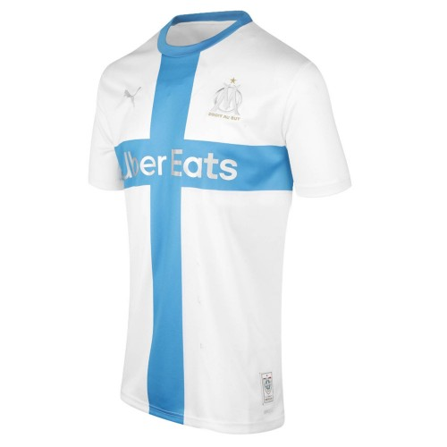 MAILLOT OLYMPIQUE DE MARSEILLE COLLECTOR 2019-2020