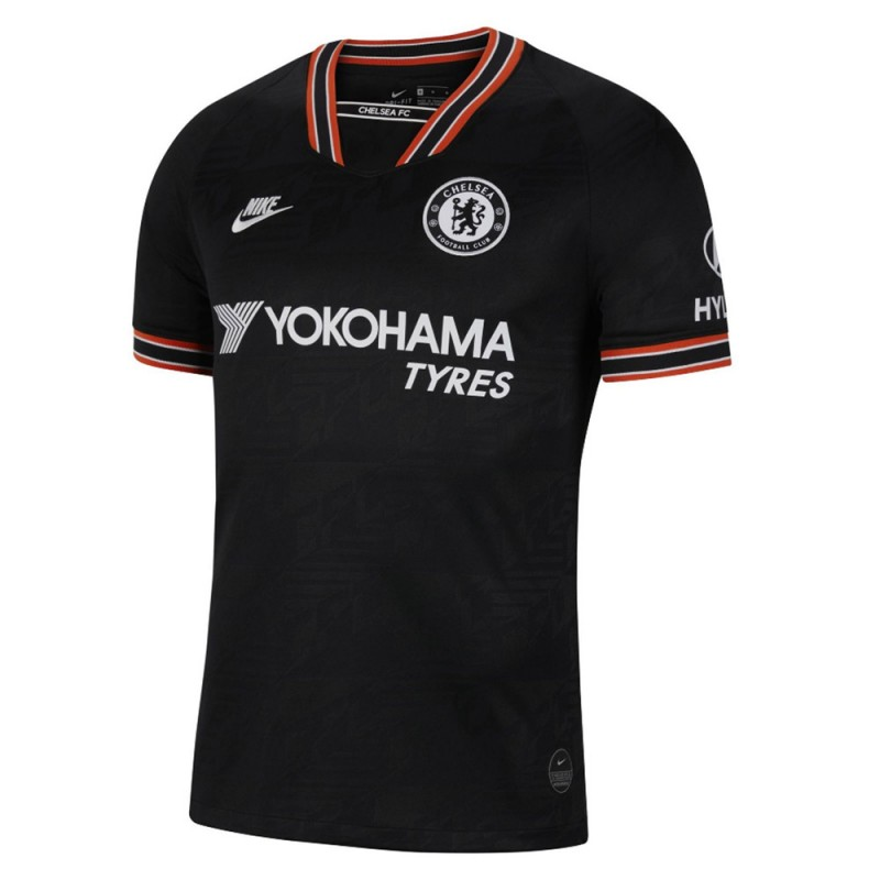 MAILLOT CHELSEA THIRD 2019-2020