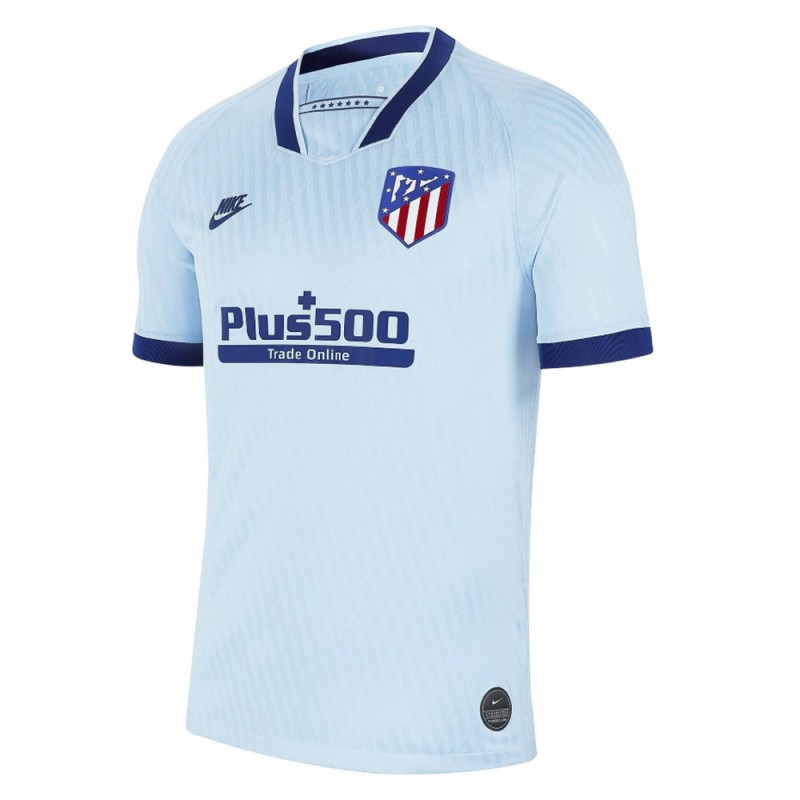 MAILLOT ATLETICO MADRID THIRD 2019-2020