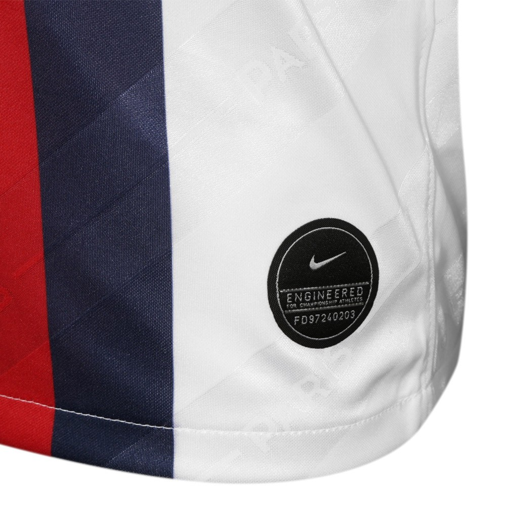 MAILLOT PSG MBAPPE THIRD 2019-2020