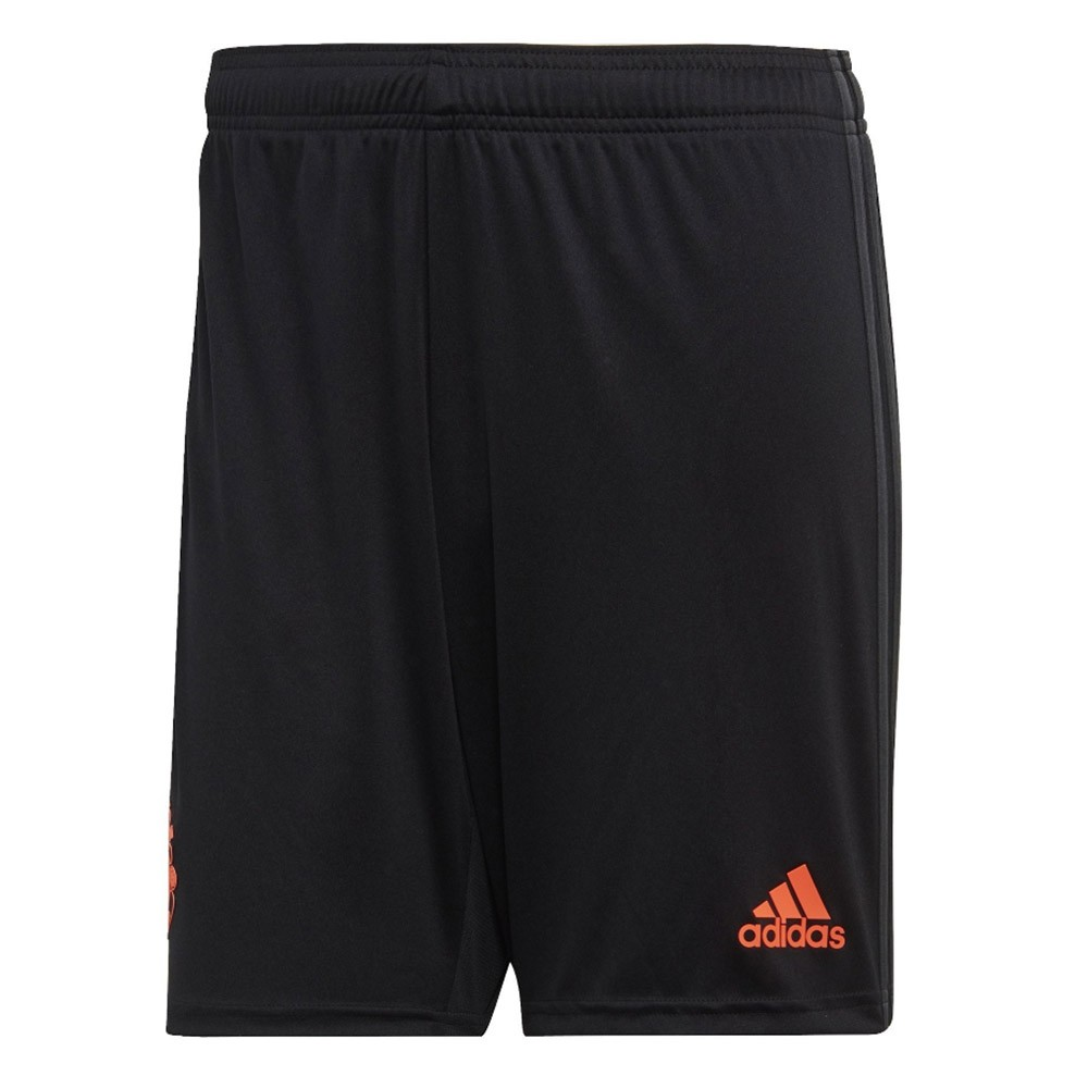 PACK MANCHESTER UNITED THIRD. ENSEMBLE ADULTE MAILLOT ET SHORT 2019-2020
