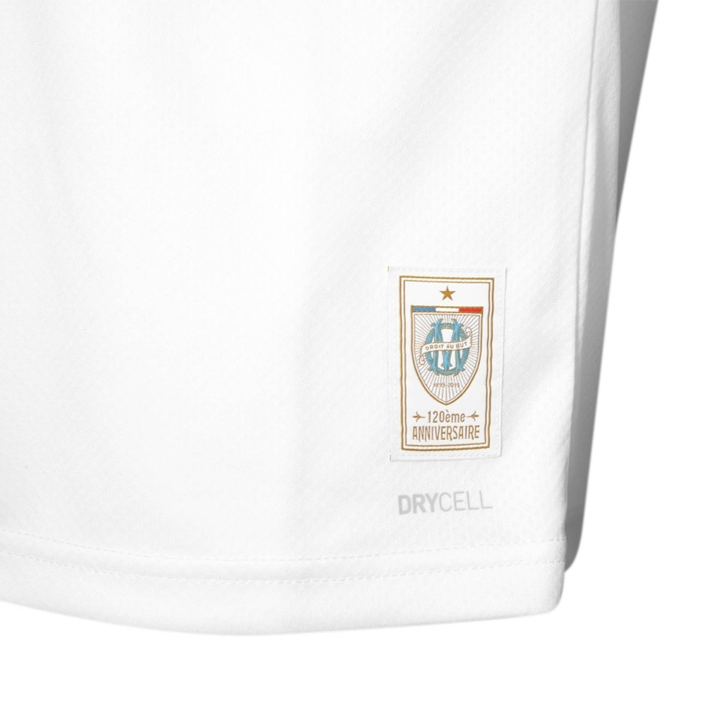 MAILLOT OLYMPIQUE DE MARSEILLE BENEDETTO COLLECTOR 2019-2020