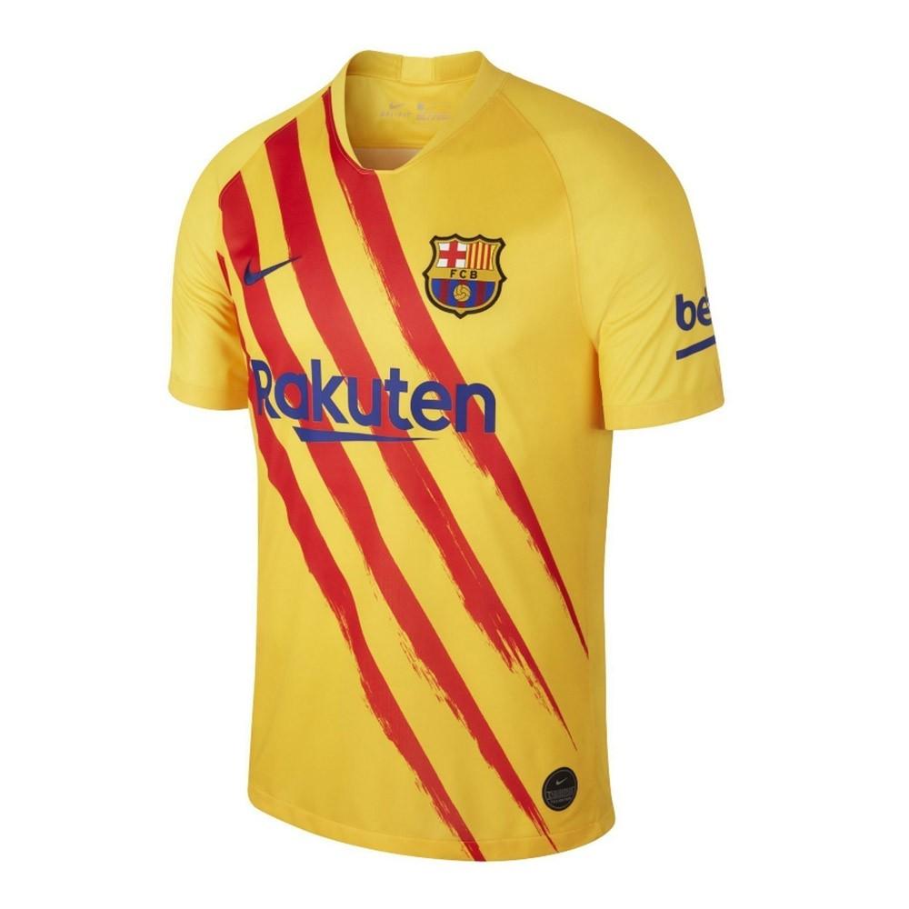 MAILLOT FC BARCELONE CLASSICO 2019-2020