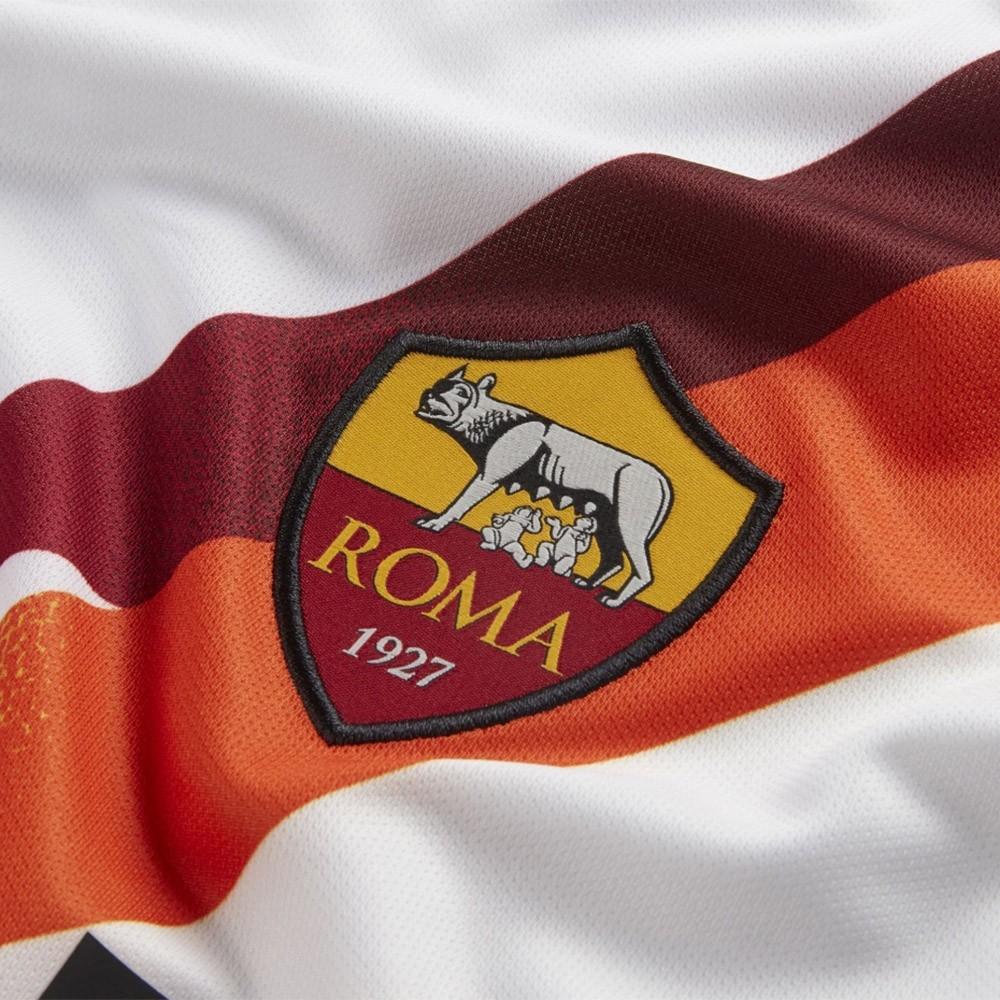 MAILLOT AS ROMA EXTERIEUR 2019-2020