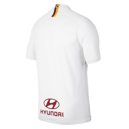 MAILLOT AS ROMA EXTERIEUR 2019-2020