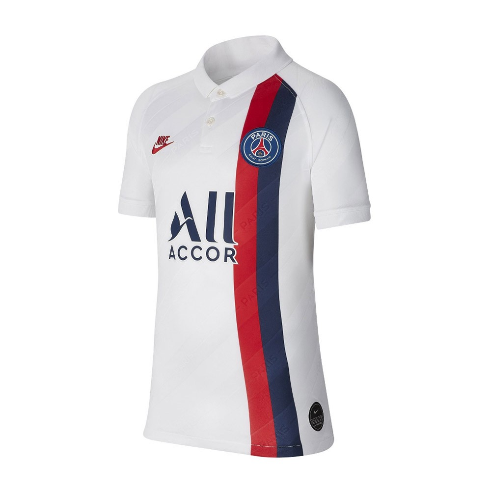 PACK JUNIOR PSG THIRD MBAPPE. ENSEMBLE MAILLOT ET SHORT 2019-2020