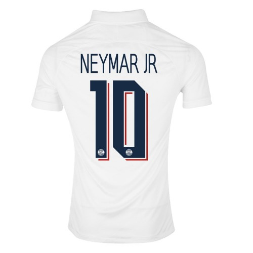 PACK JUNIOR PSG THIRD NEYMAR. ENSEMBLE MAILLOT ET SHORT 2019-2020