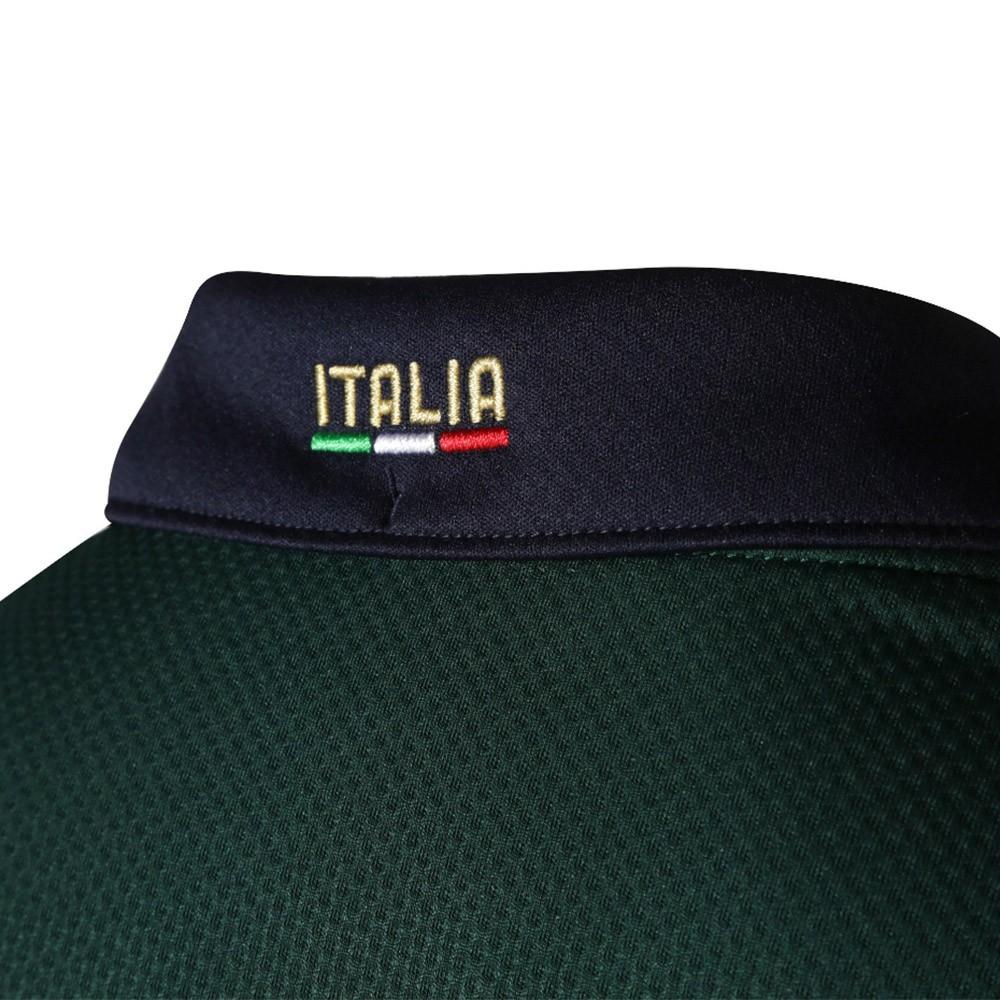 MAILLOT ITALIE THIRD 2019-2020
