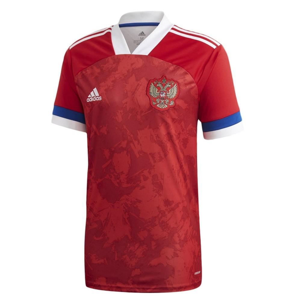 MAILLOT RUSSIE DOMICILE 2019-2020