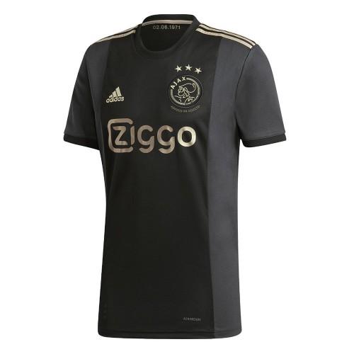 MAILLOT AJAX AMSTERDAM THIRD 2020-2021