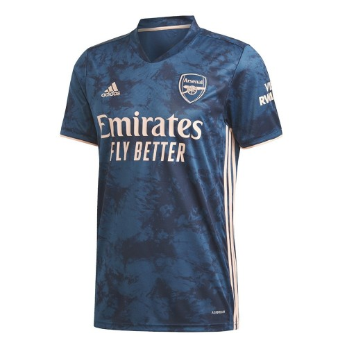 MAILLOT ARSENAL THIRD 2020-2021