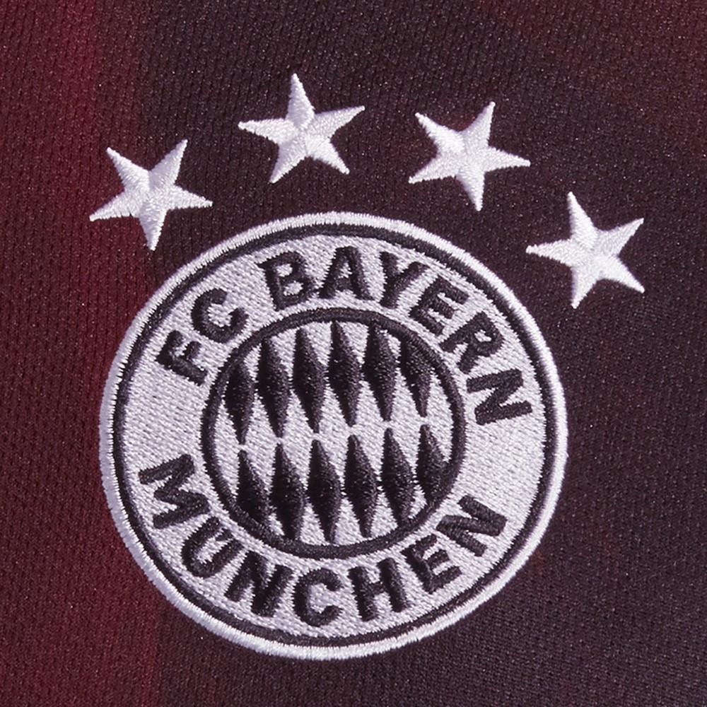 MAILLOT BAYERN MUNICH THIRD 2020-2021