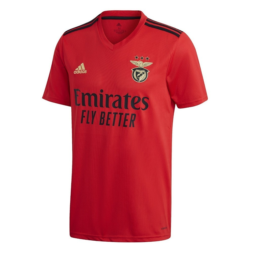 MAILLOT BENFICA DOMICILE 2020-2021