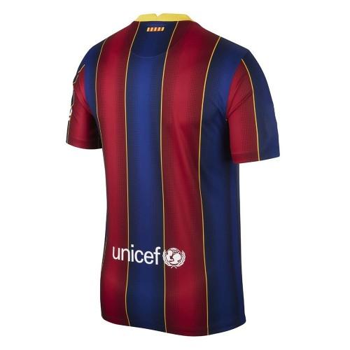 MAILLOT FC BARCELONE DOMICILE 2020-2021