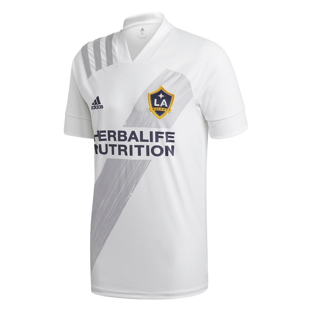 MAILLOT LOS ANGELES GALAXY DOMICILE 2020-2021