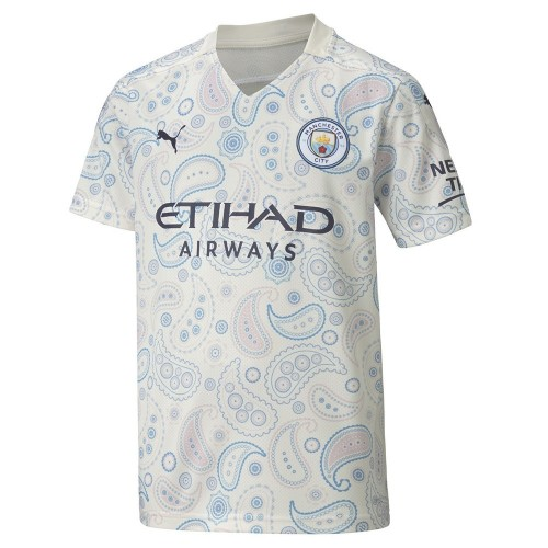 MAILLOT MANCHESTER CITY THIRD 2020-2021