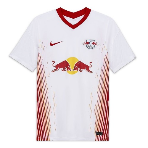 MAILLOT RB LEIPZIG DOMICILE 2020-2021