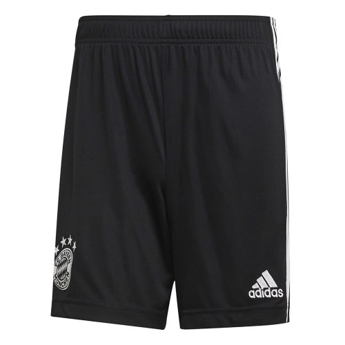 PACK BAYERN MUNICH THIRD. ENSEMBLE ADULTE MAILLOT ET SHORT 2020-2021