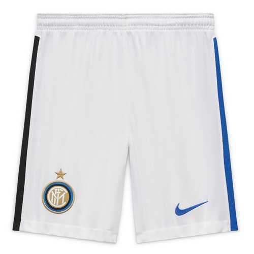 PACK INTER MILAN EXTERIEUR. ENSEMBLE ADULTE MAILLOT ET SHORT 2020-2021