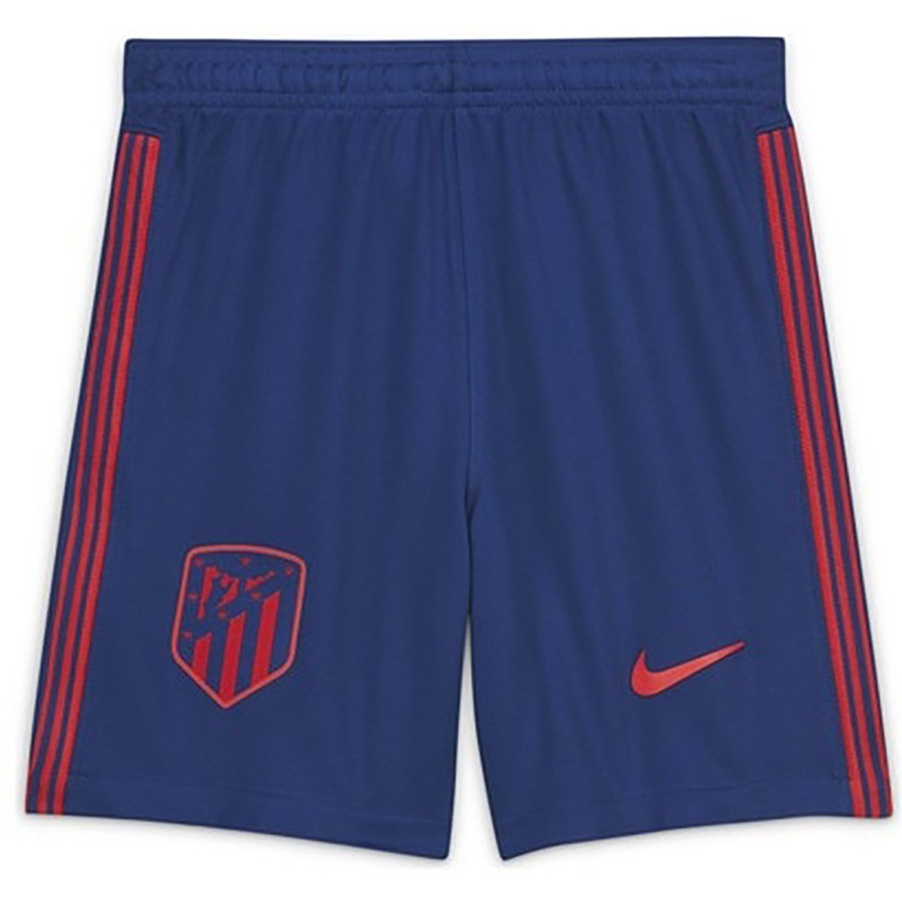 PACK ATLETICO MADRID EXTERIEUR. ENSEMBLE ADULTE MAILLOT ET SHORT 2020-2021