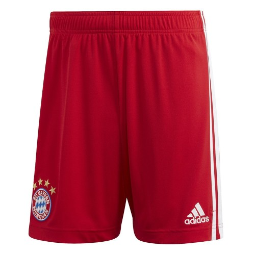 PACK BAYERN MUNICH DOMICILE. ENSEMBLE ADULTE MAILLOT ET SHORT 2020-2021