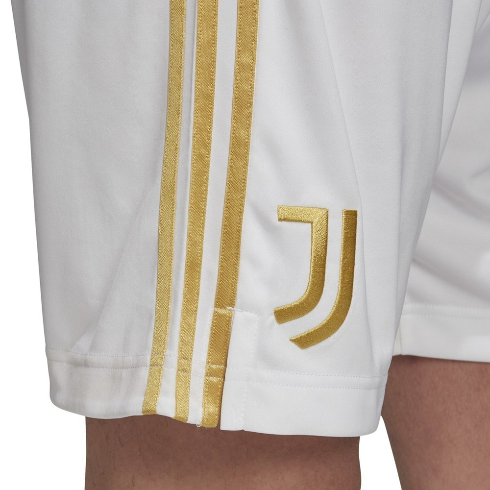 PACK JUVENTUS DOMICILE. ENSEMBLE ADULTE MAILLOT ET SHORT 2020-2021