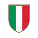Badge Scudetto 2019/20 (-40%) : 6€