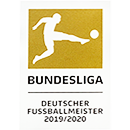 Badge Champion Bundesliga 2019/20