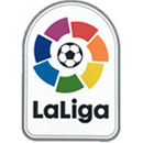 Badge LFP La Liga (-40%) : 6€